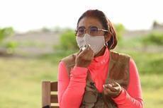 Sempat Mencuri Perhatian Publik, Ternyata Ini Minyak Angin Andalan Susi Pudjiastuti
