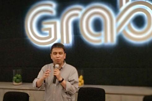 Bos Grab Indonesia Ucapkan Selamat untuk Nadiem Makarim