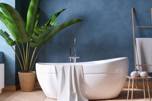 Perhatikan Kebersihan Kamar Mandi dengan Cara Ini