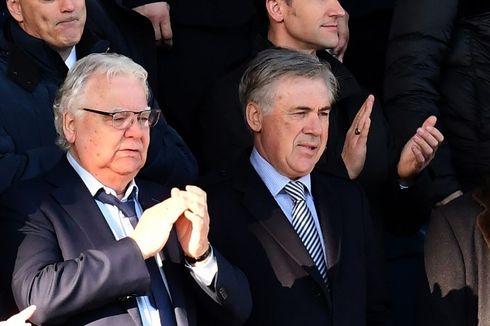 Man City Vs Everton, Ancelotti Yakin Timnya Akan Terus Meningkat