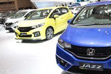 Honda, Toyota, dan Kia Kerek Harga Hatchback Bulan Ini