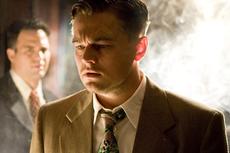 Sinopsis Shutter Island, Leonardo DiCaprio Menginvestigasi Kasus Pasien Hilang
