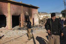 Polisi Pakistan Tangkap 31 Orang Diduga Terlibat Pembakaran Kuil Kuno Hindu