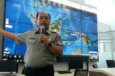 Ini Daerah Paling Rawan Banjir dan Longsor Sepanjang Februari