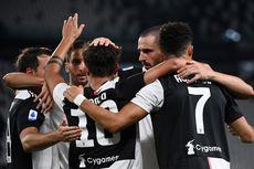 Dynamo Kiev Vs Juventus, Bianconeri Perkasa di Hadapan Klub Ukraina