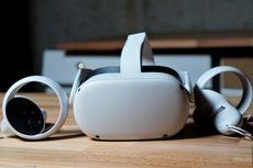 Facebook Luncurkan Headset VR Baru Oculus Quest 2