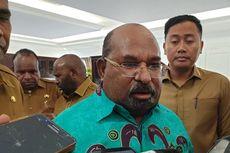 300 Mahasiswa Papua Pulang Kampung, Ini yang Akan Dilakukan Gubernur