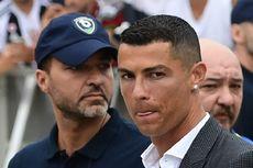 Pirlo: Ronaldo Akan Bantu Juventus Raih Gelar Liga Champions