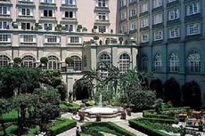 Lagi, Bill Gates Belanja Hotel Four Seasons
