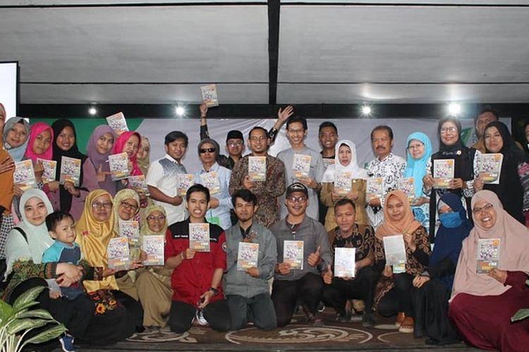 Apresiasi Jasa Guru, Dompet Dhuafa Luncurkan Buku Tentang Pendidikan