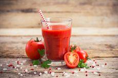 10 Minuman untuk Menurunkan Darah Tinggi