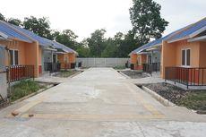 15 Rumah Khusus Dibangun untuk Tunatera, Begini Penampakannya