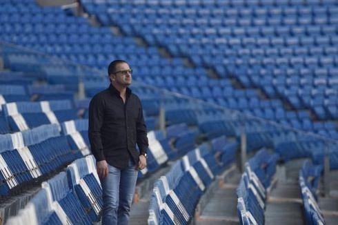 Lorenzo Sanz Meninggal Dunia, Legenda Real Madrid Kehilangan Sosok Ayah