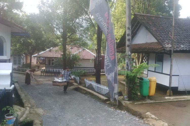 Kampung Tajur Purwakarta