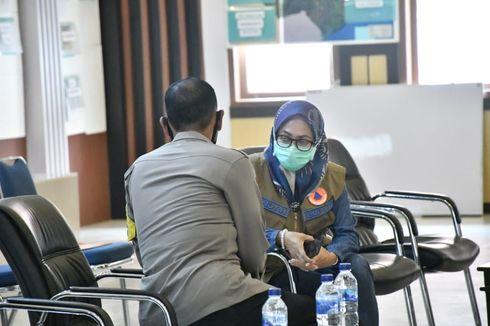 Tanggapi Unjuk Rasa Forum Banjir Bandang, Bupati Luwu Utara Siap Berdiskusi