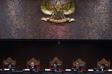 Sidang MK, Pemohon Paparkan Pro-Kontra Pembatasan Masa Jabatan Dewan di Eropa
