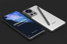 Samsung Galaxy S22 Bakal Lebih Kecil dari iPhone 12?