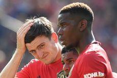 Man United Tentukan 29 Pemain untuk Lanjutan Liga Inggris, Ada Paul Pogba