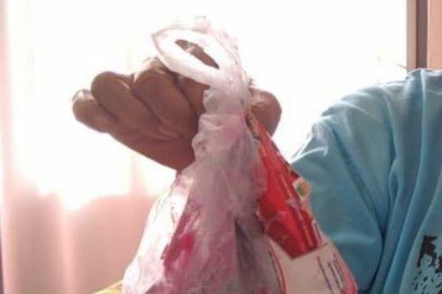 Jenguk Anaknya di Lapas, Ibu Ditangkap karena Pasta Gigi Mencurigakan