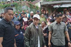 Tanggapi Protes Warga Natuna, Jokowi: Bagaimanapun 238 WNI dari Wuhan Saudara Kita