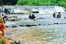 Pantai Buih Deli Serdang, Wisata Sungai yang Alami dan Bersih