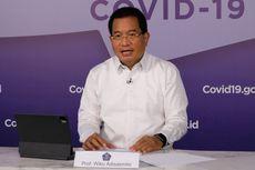 Satgas: Jika Penuhi Kriteria BPOM, Pemerintah Akan Dukung Vaksin Nusantara