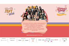 Women's World Festival, Forum Diskusi dan Berbagi Pengalaman Mengenai Isu Wanita