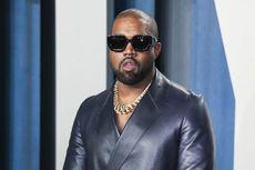 Kanye West Ungkap Ingin Jadi Presiden AS Saat di Kamar Mandi
