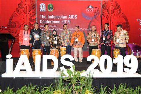 Wujudkan Target Bebas AIDS 2030, Pemdaprov Jawa Barat Kedepankan Sinergi