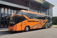 Perang Harga Bus AKAP Kelas Eksekutif Solo-Jakarta, Mulai Rp 200.000