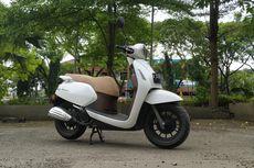 Komparasi Benelli Panarea dengan Honda Scoopy