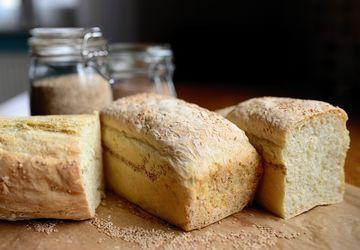 Apa Efek Terlalu Lama atau Sebentar Menguleni Adonan Roti?