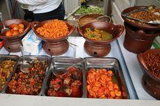 Cerita Warteg di Menteng Bagikan Makan Gratis untuk Ojol di Tengah Pandemi Covid-19