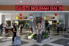 5.264 WNA Keluar dari Bali Selama April