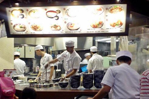 Simak, 3 Tips Atur Keuangan Restoran dari Marugame Udon