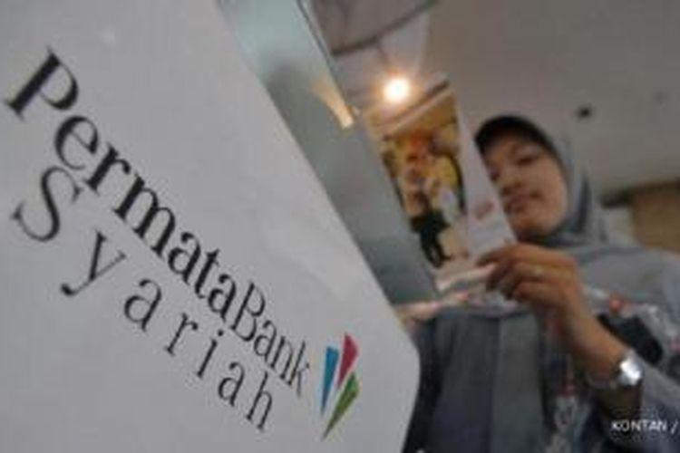Ilustrasi Bank Permata Syariah