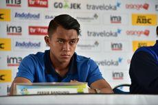 Teka-teki Febri Hariyadi, Betah di Persib atau Gabung Klub Thailand?