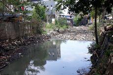 Respons Ridwan Kamil soal Hamparan Sampah di Kali Pisang Bekasi