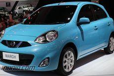 Onderdil Datsun Go dan Go+ Bisa Pakai Punya Nissan March