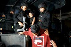 Pasca-kerusuhan di Buton, Polisi Tetapkan 38 Tersangka