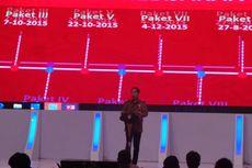 Jokowi Sebut Pariwisata Indonesia Sudah Dipromosikan di Times Square New York