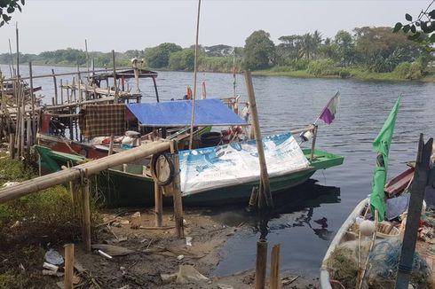 Limbah Sungai Ciujung Jadi Topik Debat, Ini Kata 2 Paslon Pilkada Serang
