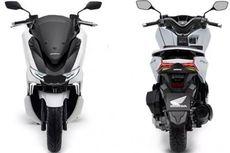 Rumors Honda Siapkan Generasi Baru PCX Buat Hadang Nmax