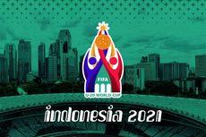 Banyak Legenda yang Terlahir dari Piala Dunia U-20 Terakhir di Asia Tenggara