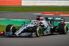 Sentuh Rekor Michael Schumacher, Begini Spek Mobil F1 Lewis Hamilton