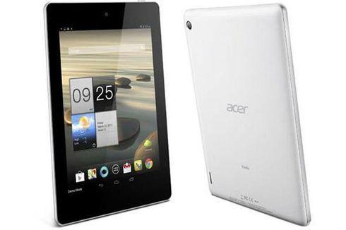 Tablet Acer Iconia A1 Dijual Rp 2,9 Juta di Indonesia