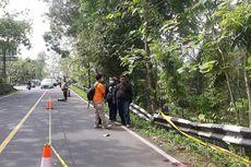 Pelaku Curas yang Tewaskan Korbannya di Gunungkidul Diringkus di Bandung