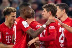Jadwal DFB Pokal, FC Dueren Vs Bayern Muenchen