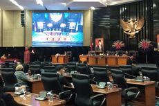 Hasil Reses Tidak Diakomodasi, Anggota DPRD DKI Ramai-ramai Tolak Pertanggungjawaban APBD 2019