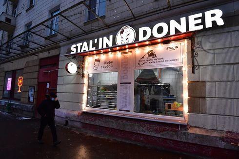 Baru Dibuka Sehari, Toko Shawarma dengan Nama Stalin Langsung Ditutup